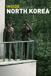 Undercover in North Korea