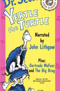 Dr. Seuss: Yertle the Turtle as Narrator