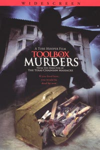 Toolbox Murders as Johnny Turnbull
