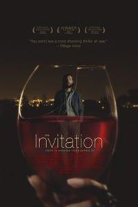 The Invitation as Sadie