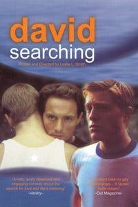 David Searching as Gwen