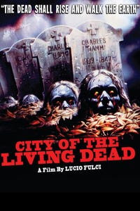 City of the Living Dead as Peter Bell