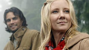 Men in Trees' Anne Heche and Pals Raise the Romantic Heat