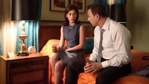 Masters of Sex Mega Buzz: Is Virginia Still with Dan in Season 4?
