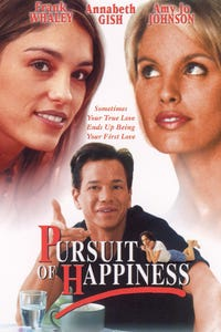 The Pursuit of Happiness as Lorraine Conrad
