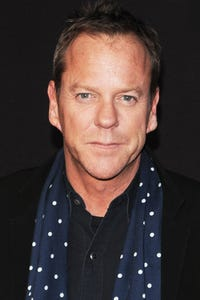 Kiefer Sutherland as The Colonel