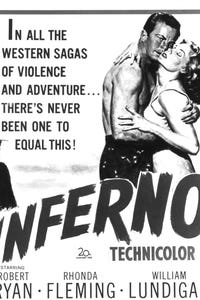 Inferno as Lt. Mike Platt