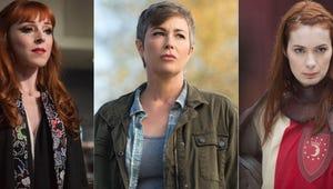 Supernatural's Most Memorable Guest Stars Deliver an Emotional Goodbye to Fans