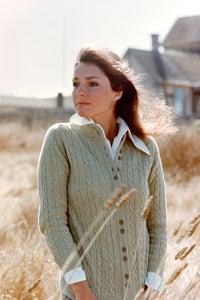 Jennifer O'Neill as Messalina