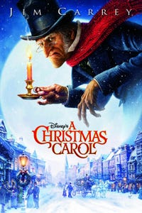 Disney's A Christmas Carol as Fred