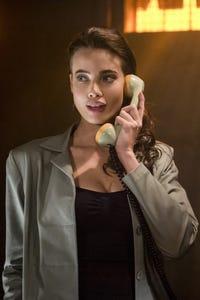 Stephanie Corneliussen as Valentina Vostock