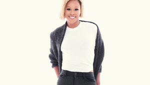 Rapper-Actress Eve Officially Joins The Talk as Co-Host