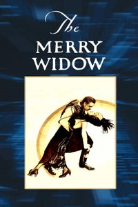 The Merry Widow as Extra