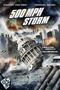 500 MPH Storm as Nathan Sims