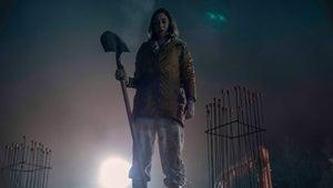 Castle Rock Season 2 Review: Lizzy Caplan Is Killer as Misery's Annie Wilkes