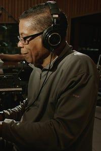 Herbie Hancock