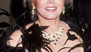 Should Zsa Zsa Gabor Become a New Mom at Age 94?