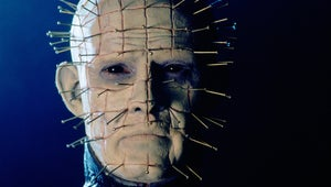 Hell Yeah, HBO Is Working on a Hellraiser Series