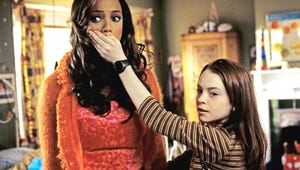 Life Size 2 Is Headed to Freeform This Christmas!
