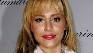 """Report: """"Large Amounts"""" of Prescription Drugs Found in Brittany Murphy's Bedroom"""