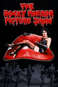 Die Rocky Horror Picture Show as Janet