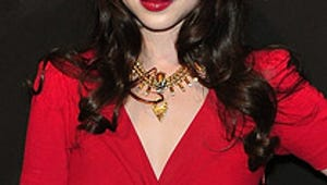 CW Developing New Show for Michelle Trachtenberg