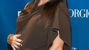 What Did Soleil Moon Frye Name Her Baby?