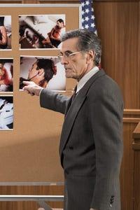 Robin Thomas as Brian Whitman