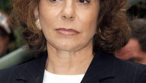 Report: Teresa Heinz Kerry Suffered a Grand Mal Seizure