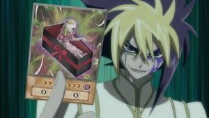 Yu-Gi-Oh! ZEXAL, Season 1 Episode 42 image