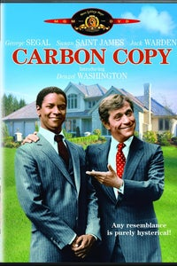 Carbon Copy as Walter Whitney
