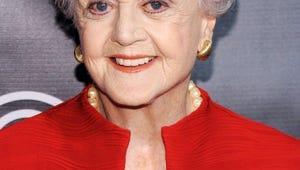 Angela Lansbury Honored by British Empire
