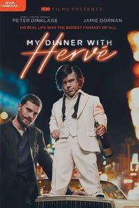 My Dinner With Hervé as Kathy Self