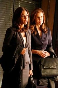 Laurie Fortier as U.S. Attorney Stephanie Goldmark