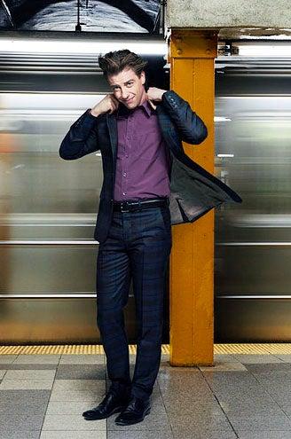 Smash - Season 2 - Christian Borle as Tom Levitt