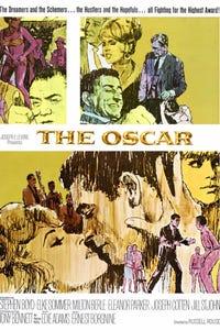 The Oscar as Orrin C. Quentin
