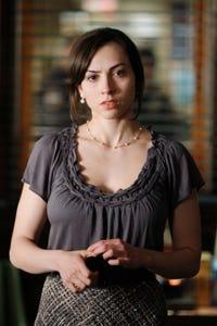 Eden Riegel as Heather Stephens