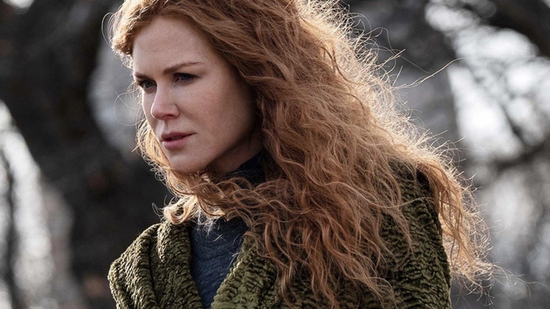 Nicole Kidman, The Undoing