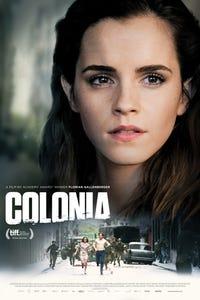 Colonia as Lena