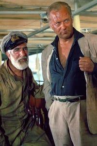 Noel Purcell as Paddy Clarke