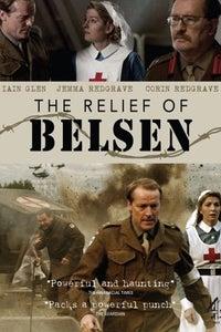 The Relief of Belsen as Derrick Sington