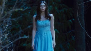 Supergirl's Nicole Maines Teases How Dreamer's New Bargain Will Test Her Relationship with Brainy