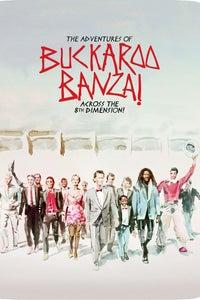 The Adventures of Buckaroo Banzai as Rawhide