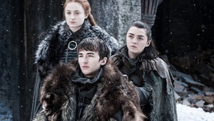 Game of Thrones: Why Is Bran Such a Dick and Other Burning Questions