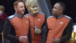The Orville: Everything We Know About Season 2