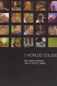 Neil Finn: 7 Worlds Collide - Live at the St. James