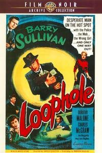 Loophole as Ruthie Donovan