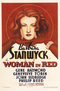 The Woman in Red as Erickson