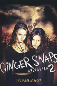 Ginger Snaps II: Unleashed as Beth-ann