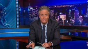 The Daily Show With Jon Stewart, Season 20 Episode 84 image